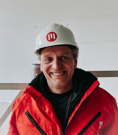 Gerard Vrerink
