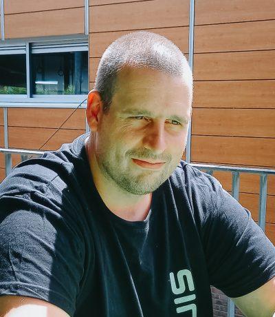 Patrick Kolkman