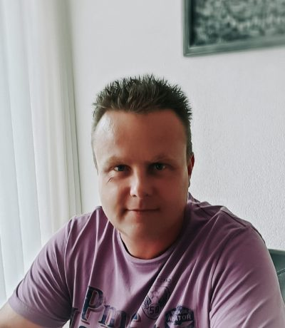 Richard Berends