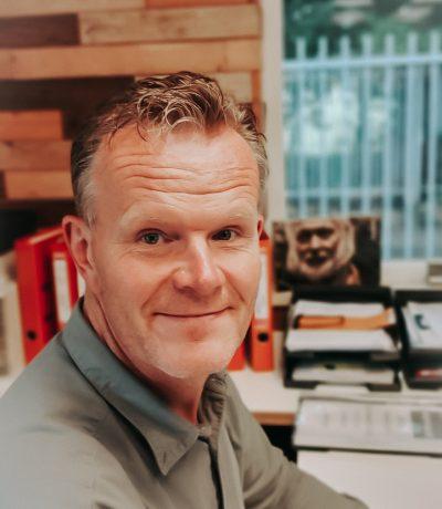 Tom Holsink