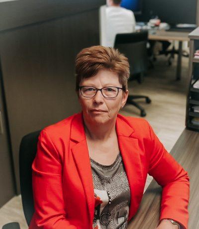 Anette Gunneman