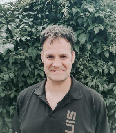 Willem Stadman