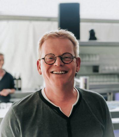 Stephan Blokhuis