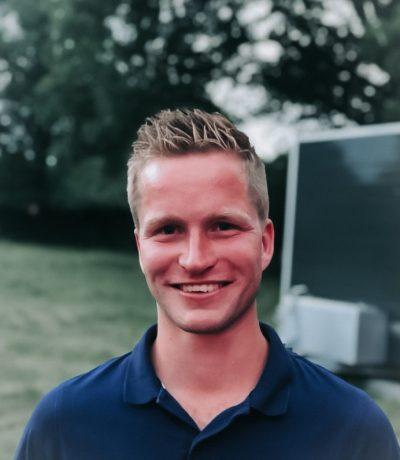 Joost Weersink